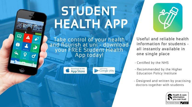 Student Health Image