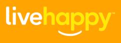 Live Happy Podcast